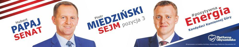 Materiał Wyborczy Komitetu Wyborczego PO RP