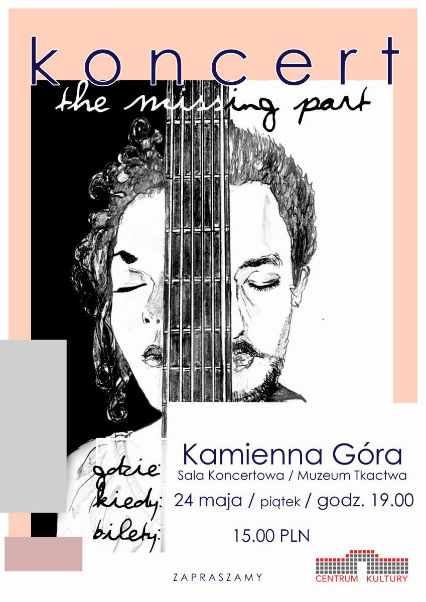 Kamienna Góra - The Missing Part